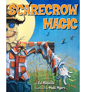 Scarecrow Magic